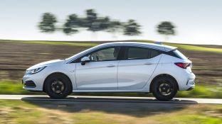 Kështu mund të duket Opel Astra OPC e re [foto]