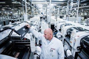 Bosch i paguan SHBA-së 327,5 milionë dollarë dëmshpërblim për motorët e trukuar