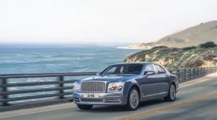 Me shpejtësinë e Jaguarit dhe komoditetin e Rrolls Royce, nis edicioni i radhës i Automanit [video]