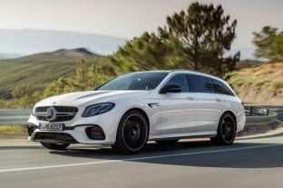 Mercedes-AMG ka gati modelin me 600 kuajfuqi