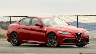 Alfa Romeo së shpejti prezanton versionin e ri të Giulias