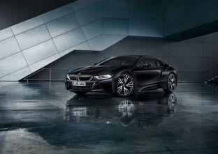 Super BMW i8 që do të zbulohet në Panairin e veturave në Gjenevë [foto]