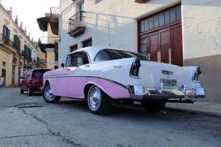 Klasikët e mrekullueshëm amerikanë në Kubë