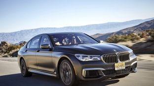 211 fotografi të modelit më të shtrenjtë të BMW-së
