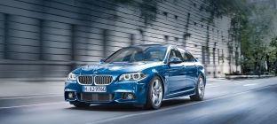 BMW tërheqë mbi 41 mijë vetura