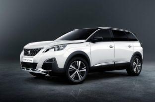 Shtyhet nisja e shitjes së Peugeot 5008