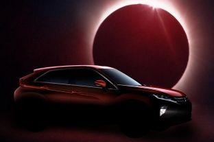 Mitsubishi konfirmon modelin e ri