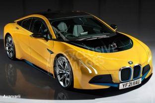 BMW i5 i ri merr formë me teknologji të paparë deri më tani [foto]