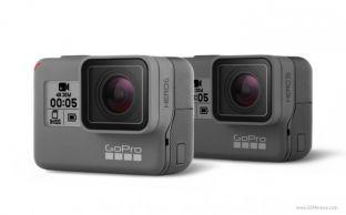GoPro këtë vit do të sjellë Hero 6