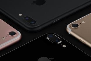 iPhone 7 Plus shënoi më shumë shitje se 6 Plus dhe 6S Plus