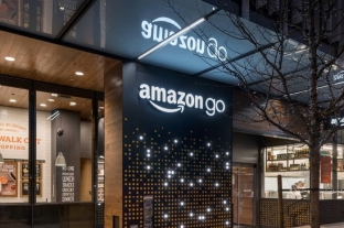 Supermarketi Amazon Go me vetëm tre punëtorë [video]