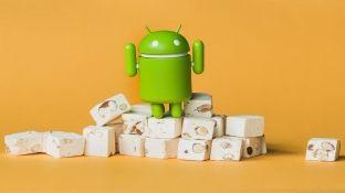 Nougat kalon në më shumë se një për qind të pajisjeve Android