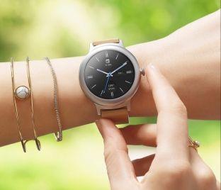 LG lanson orët e reja