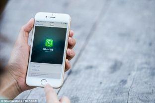 WhatsAppi përforcon sigurinë e mesazheve