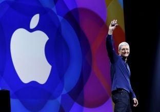 """Shefi i Apple: Lajmet e rreme janë duke """"mbytur mendjen e njerëzve"""""""
