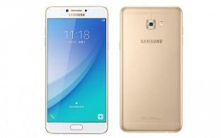 Samsung Galaxy C7 Pro së shpejti në tregje të reja