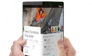 Së shpejti prezantohen smartfonët e palosshëm të Samsungut