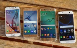 Samsungu pret sukses të Galaxy S8, rrit prodhimin