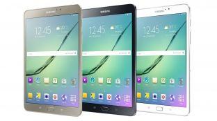 Shfaqet Galaxy Tab S2 i ri