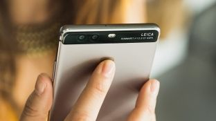 Huawei P10 Plus vjen me 8 GB RAM [foto/video]
