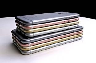 iPhone 8 me bateri më të fuqishme se iPhone 7