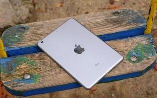 Apple sërish lidere në tregun e tabletëve
