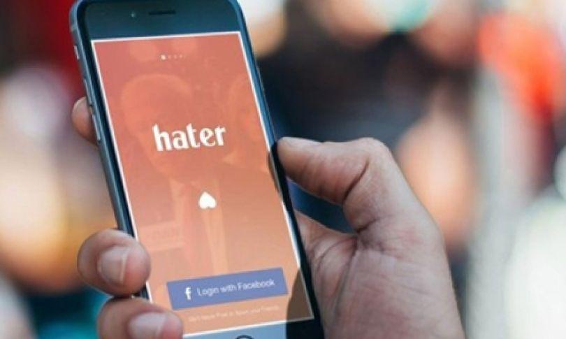 """""""Hater"""", aplikacion për të gjetur dashurinë përmes urrejtjes"""
