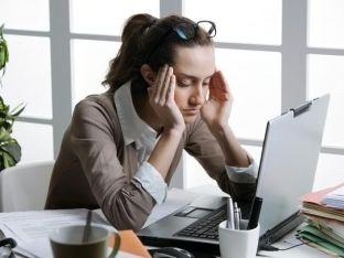Puna keqe është më stresuese se papunësia