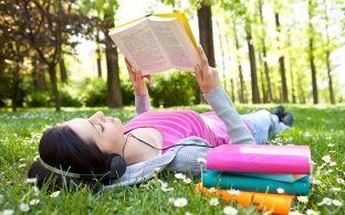 Libri si ilaç – terapia me lexim