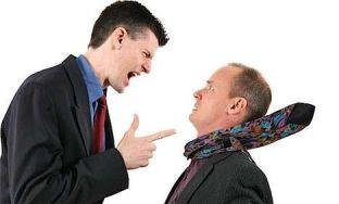 Si t'ia dilni në krye me njerëzit negativë