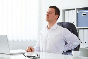 Shëtitjet e shkurtra mund t'i luftojnë efektet negative të qëndrimit të ulur gjatë gjithë ditës