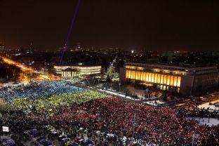 Rumania referendum për reforma anti-korrupsion