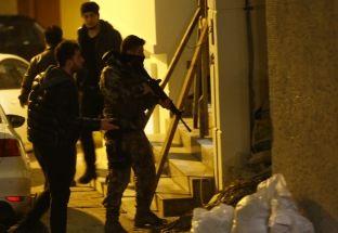 Arrestohet i dyshuari që planifikoi sulmin në Stamboll