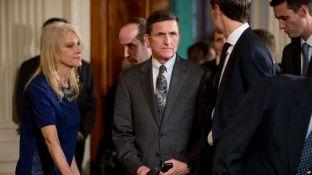 Çështja Flynn trondit Washingtonin