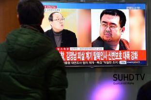 Një femër dyshohet për vdekjen e gjysmë-vëllait të diktatorit Kim Jong-un