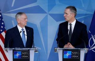 Mattis: Aleanca është një shtyllë themelore për SHBA-në