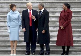 Trump lë të kuptohet se Obama ka qenë i butë ndaj Moskës