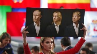 """Rusia """"ndërhyn"""" edhe në zgjedhjet në Francë"""