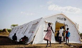 UNICEF thirrje për ndihmë ndaj fëmijëve në Sudan