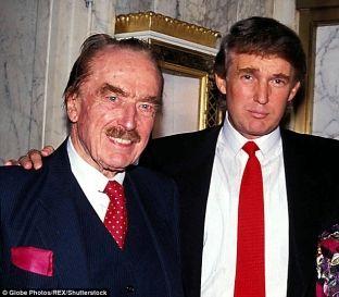 FBI publikon hetimin për diskriminim kundër minoriteteve nga Donald dhe babai i tij [foto]