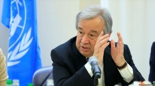OKB: Zgjidhja me dy shtete e konfliktit izraelito-palestinez s'ka alternativë
