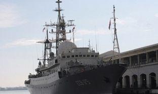 Zbulohet anija spiune ruse vetëm 30 milje larg bazës së nëndetëseve të SHBA