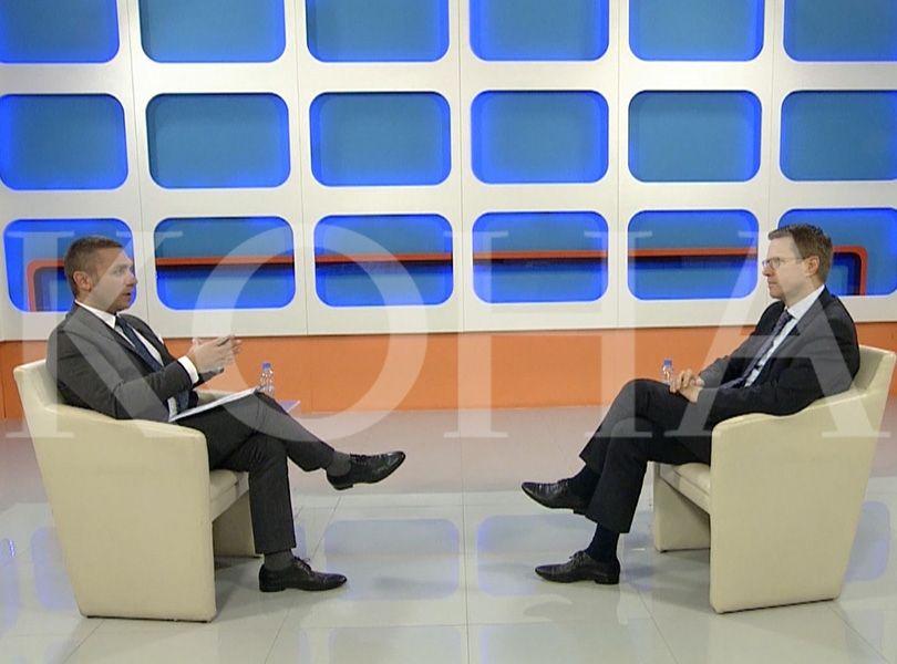 Zhbogar: S'e takojmë opozitën deri sa nuk heqin dorë nga dhuna