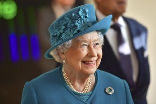 Mbretëresha Elizabeta II uron presidentin Thaçi për Ditën e Pavarësisë së Kosovës