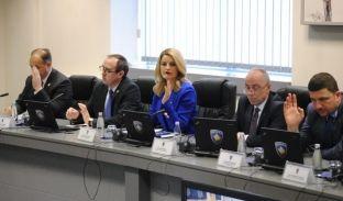 Qeveria miraton vendimin për finalizimin e marrëveshjes për lëvizje të lirë