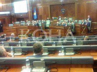 Mustafa: Kosova kalon pragun e varfërisë