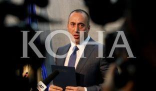 Haradinaj: Të gjithë ata që më akuzojnë janë pjesë e gjenocidit serb mbi Kosovën