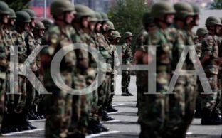 Për 9 vjetorin, Kosova s'e nxjerr në paradë forcën që s'po mund ta shndërrojë në Ushtri [video]