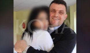 """Ministria i quan shokuese fotografitë e drejtorit të """"Don Boskos"""" me nxënëset, ai mohon se ka gjë të keqe [video]"""