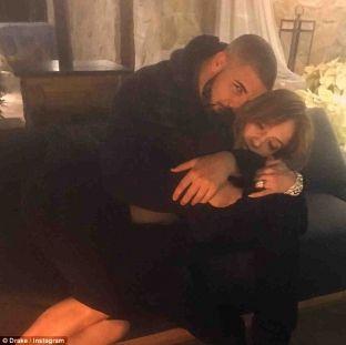 Zbulohet arsyeja e ndarjes së J-Lo nga Drake